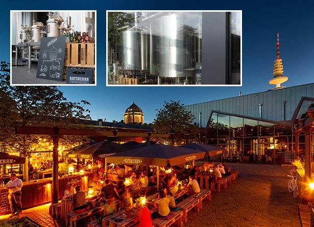 Brauerei Hamburg