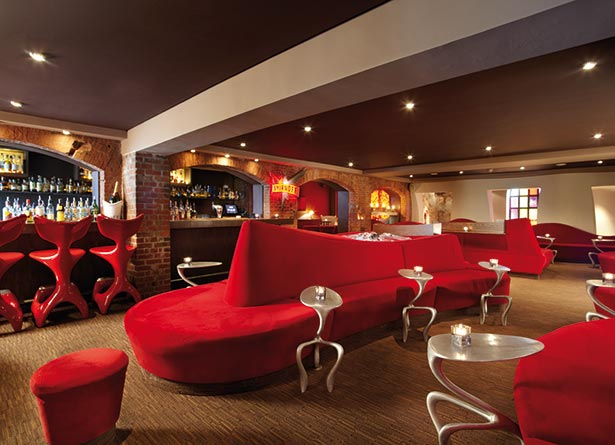 Hamburg Hotelbar