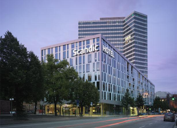 Hotel und Nachhaltigkeit