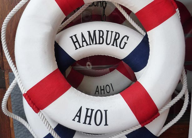 Hamburg Ahoi