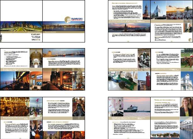 Broschüre Eventagentur