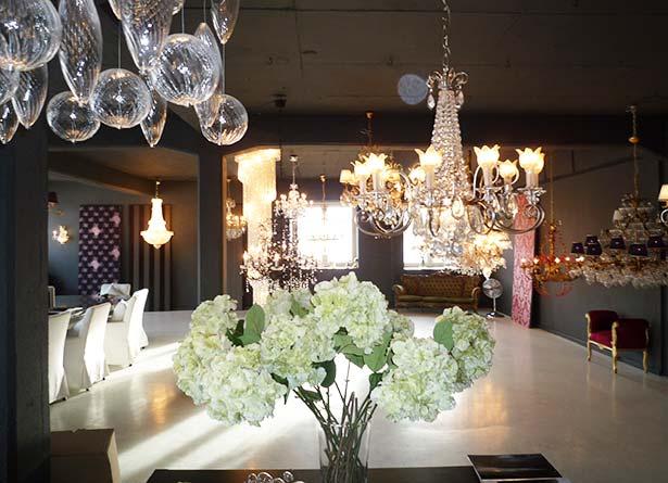 Räume für Firmenfeiern, Hochzeiten, Events
